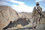 شهادت مرزبان لرستانی مدافع امنیت در کردستان