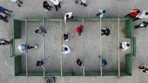 DJI 0011.MOV snapshot 00.03 2021.09.10 22.09.57 | رقابت موئسسه ای در لرستان با بنیاد قلم چی؛ ماجرای مجموعه ای که در خرم آباد کتاب ملی ریاضی تالیف کرد/تشکیلات نخبه پروری که دانش آموزان معلمی می کنند/ مسئول محترم الگوی موفق تربیتی را ترویج کنید نه تحریم | امید لرستان