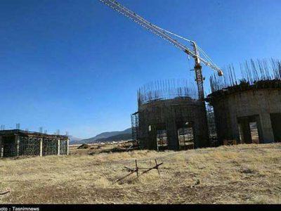 رکوردی دیگر از کاغذی ترین کارخانه تاریخ ایران  ۱۹ سال گذشت و کارخانه سیمان خرم آباد ساخته نشد/ دست سهامداران لرستانی در پوست گردو