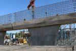 بیپولی شهرداری پروژه پل ماسور را تعطیل کرد