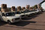 ۱۰۰ باب جهیزیه به زوجهای کم برخوردار لرستانی اهدا شد
