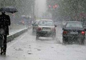 رشد ۲۹ درصدی بارشها در لرستان/ سامانه بارشی جدید وارد استان شد