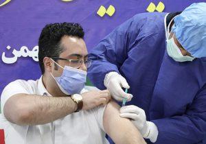 تزریق بیش از ۴۸۱ هزار دُز واکسن کرونا در لرستان