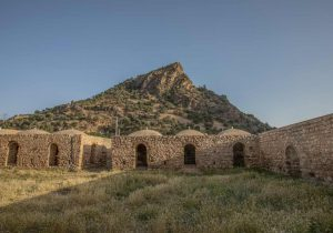 واگذاری ۴ بنای تاریخی لرستان به بخش خصوصی برای مرمت و بهرهبرداری