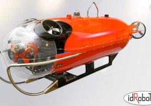 لطف بزرگ دلالان اروپایی به طراحی و ساخت «موتور ویژه نظامی» در کشور/ اولین ربات مین شکار ایرانی چگونه متولد شد؟ +عکس