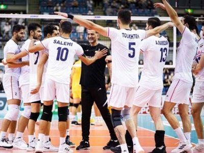 امیدی که بهروز عطایی به والیبال ایران برگرداند